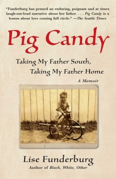 Pig Candy Book Cover