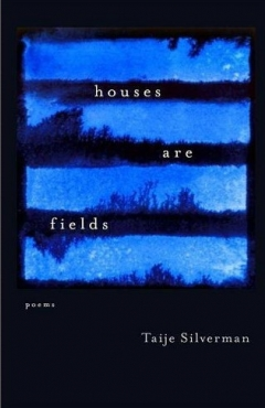 Houses Are Fields Book Cover